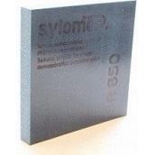 Поліуретановий еластомер Sylomer SR 850 для віброізоляції 5000х1500х12,5 мм жовтий