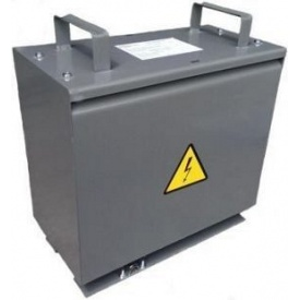 Трансформатор понижуючого типу ТСЗІ 25 кВА