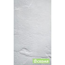 Фиброцементная плита Cedar влагостойкая 3000х1200 мм 8 мм