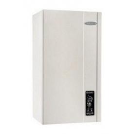 Котел газовий Nova Florida Virgo CTFS 24 23,7 кВт 750x420x315 мм білий
