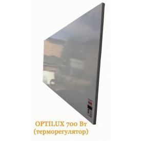 Панельный ИК обогреватель Optilux Р 700НВ с регулятором