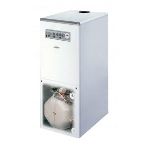 Котел газовий Nova Florida Altair BTNE 32 32 кВт 1370х600х800 мм білий