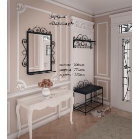 Комплект кованной мебели в прихожую Дартмуд Tenero