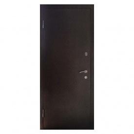 Входная дверь Portala Антик Стандарт металлическая 850х2040 мм