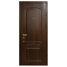 Входная дверь Portala Стандарт Каприз металлическая 850х2040 мм
