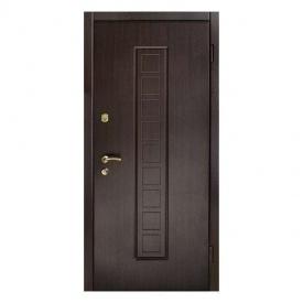Входная дверь Portala Стандарт Марсель металлическая 850х2040 мм