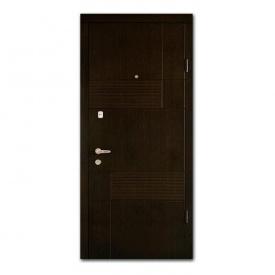 Входная дверь Portala Элегант New Калифорния металлическая 850х2040 мм