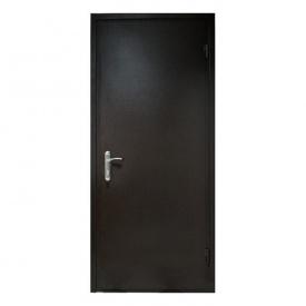 Входная дверь Portala Эконом плюс металлическая 850х2040 мм