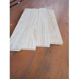 Паркет Oak House 70х400 мм ясень селекционный