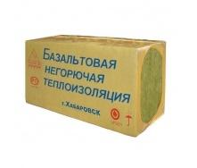 Теплоизоляционная плита ТехноНИКОЛЬ БАЗАЛИТ ПТ-150 1000x500 мм