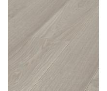 Ламинат KRONOTEX Exquisit Дуб Вейвлесс белый 8х244х1380 мм