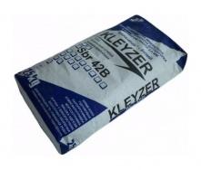 Декоративная минеральная штукатурная Kleyzer Sbr 42B 25 кг