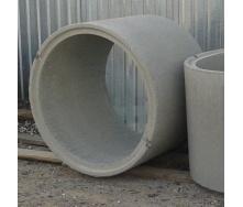 Кольцо колодца БЗСК КС 30-10-1 стеновое 3000х1000 мм 3,9 т