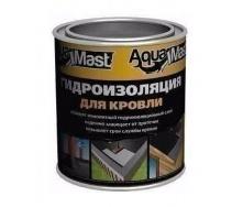 Мастика ТехноНИКОЛЬ AquaMast битумно-резиновая РБ 3 кг