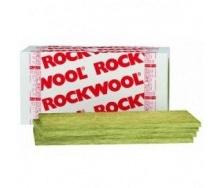 Теплоизоляция ROCKWOOL Steprock HD 1000x600x30 мм
