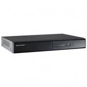 4-канальный видеорегистратор Turbo HD Hikvision DS-7204HQHI-F1/N