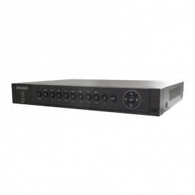 8-канальний відеореєстратор Turbo HD DS-7208HUHI-F1/S