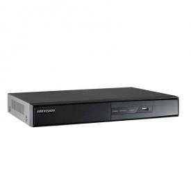 8-канальный видеорегистратор Turbo HD DS-7208HQHI-F1/N 4 аудио