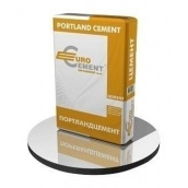 Цемент ЕВРОЦЕМЕНТ-УКРАИНА ПЦ І-500-Н 25 кг