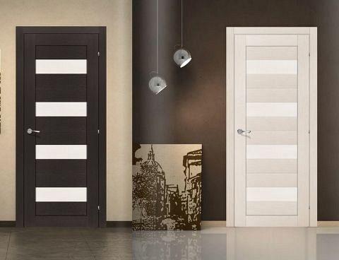 Специальные цены на выбранные модели межкомнатных дверей Korfad