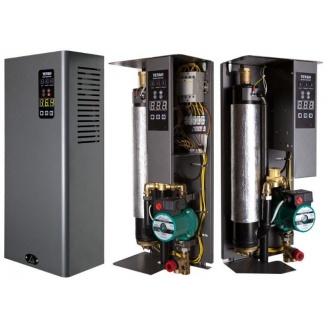 Електричний котел Tenko Standart Digital 4,5 кВт 380 В