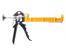 Пистолет для герметика упрочненный профессиональный