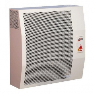 Газовый конвектор стальной АКОГ-4 600х725х240 мм