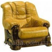 Шкіряний диван Cheverny, шкіряні меблі, шкіряні меблі