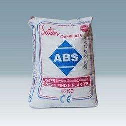 Шпаклівка фінішна ABS 30 кг