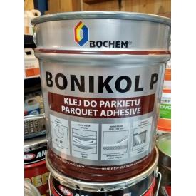 Клей для паркета Bonikol P 23 кг