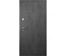 Двери входные FORT Стелла 860х2050 мм