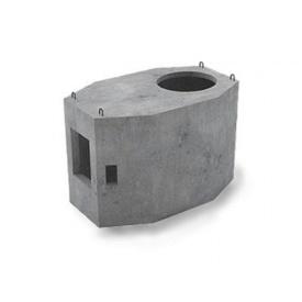 Колодязь Инжбетон ККС 3-10 електротехнічний 1950х1160х1810 мм