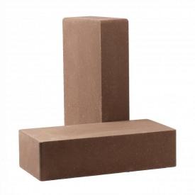 Кирпич облицовочный Стандарт 250x120x65 коричневый