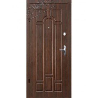 Дверь входная FORT Классик 860х2050 мм