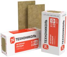 Утеплитель ТЕХНОФАС КОТТЕДЖ 1200х600х100 мм