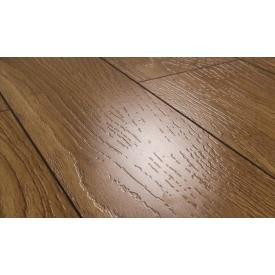 Ламинат Green Step Дуб Тарбак Натуральный VG 3D PF 58006 8х165х1215 мм