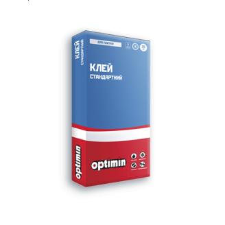 Оптимин Клей для плитки