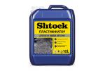 Пластификаторы для бетона Shtock
