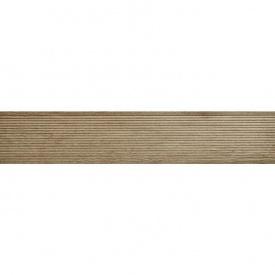 Плитка для підлоги STN Merbau Deck Ceniza 23x120 см