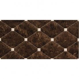 Керамічна плитка STN Orion Fenix Chocolate 25x50 см