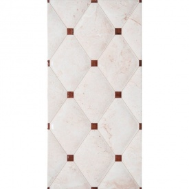 Керамічна плитка STN Orion Сaledonia Crema 25x50 см