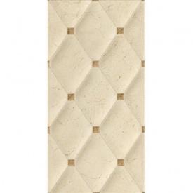 Керамічна плитка STN Orion Velvet Crema 25x50 см