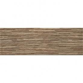 Керамическая плитка Baldocer Kaliva Nogal 33,3х100 см