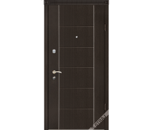 Двери входные STRAJ  Параллель 850х2040 мм