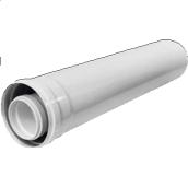 Удлинитель 0,5м коаксиальный 60/90