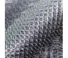 Сетка рабица 1,0 м 35x35x1,6 мм