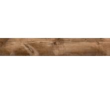 Плитка Zeus Ceramica Керамограніт CHALET 15x90 см BROWN (ZZXCH6R)