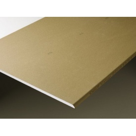 Гіпсокартон Knauf Silentboard ГКПО звукоізоляційний ПЛК 12,5 мм 625x2500 мм