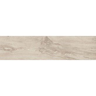Плитка Zeus Ceramica Керамограніт ALLWOOD 22,5x90 мм WHITE (ZXXWU1R)