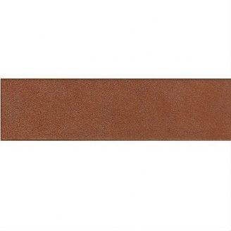 Клинкерная плитка KERAMIN Амстердам 2 245х65 мм красная глянцевая